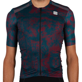 Sportful Escape Supergiara Jersey Men, sea moss